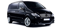 Mercedes Vito diesel manual 8+1 passengers